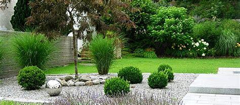 Gartengestaltung Modern Pflegeleichtgarten Anlegen Modern