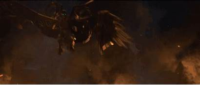 Vulture Marvel Cinematic Universe Him Powers Stronger