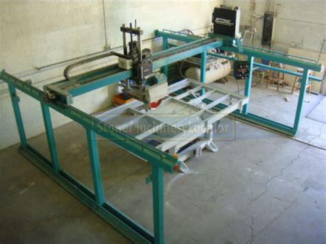 2005 jmm johnson marble machinery b 300 bridge saw w hydr