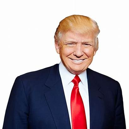 Trump Donald Transparent Background Clipart Going Jr