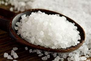 Sea Salt Benefits + 9 Ways of Using It! - Heart Bows & Makeup