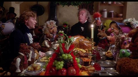 muppets christmas carol  ruthless reviews