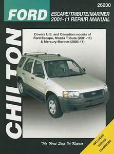 Compare Price  2003 Ford Escape Repair Manual