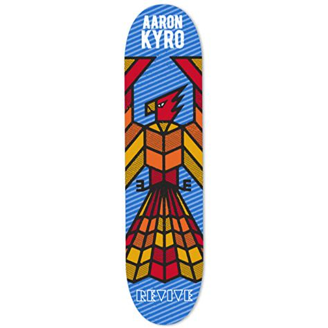 Revive Skateboard Deck 80 by Revive Skateboard Deck Revive Skateboards