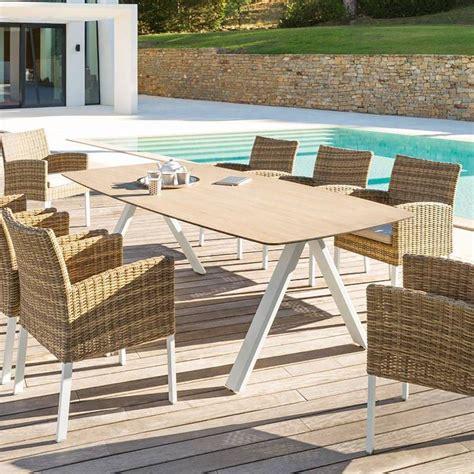 chaise de jardin hesperide table et chaises de jardin hespéride sicilia obtenez des