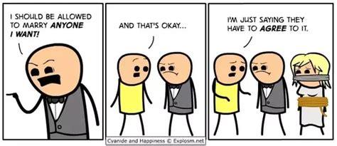 cyanide happiness comics quora