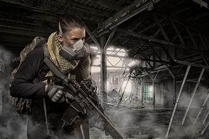 Tactical Pc Soldier Rifle Assault Wallhaven Darkness