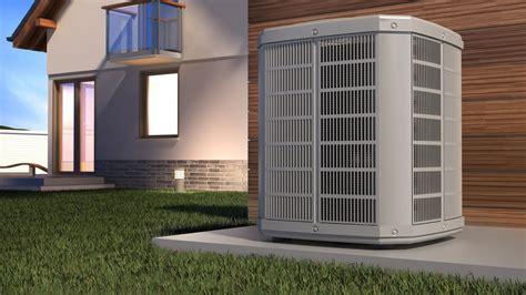 Klimaanlage Einfamilienhaus Nachrüsten by Types Of Residential Air Conditioning Systems In Florida