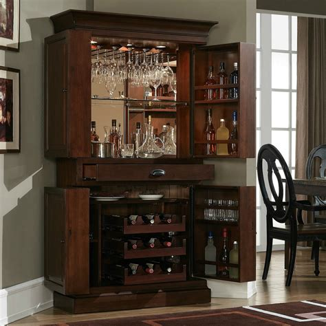wine and liquor cabinet ideas for build corner liquor cabinet the decoras