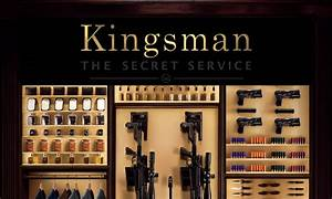 'Kingsman: The Secret Service' Review: Classy and Cold-Blooded