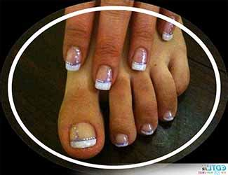 deco ongles pied deco ongle fr