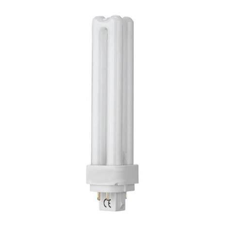 fluorescent heat l bulbs 18 watt fluorescent light bulb g24d 2 2 pin cfl energy