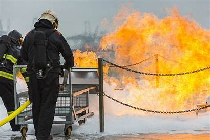 Safety Lng Training Falck Services Gas Type