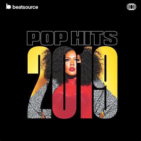 Pop Hits 2019, a playlist for DJs.