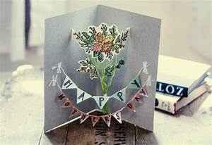 Cute Handmade Mother's Day Cards You Can Give Mom — Kathln
