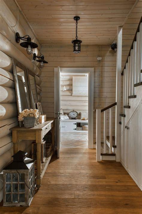 elegant log cabin  id interior