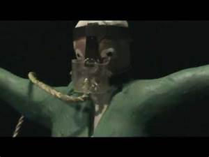 Saw VI - Breathing Room (Claymation) - YouTube