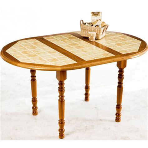 tables rondes de cuisine table de cuisine ronde carrelée la valette du var pictures