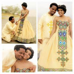 35 best images about african wedding on pinterest With ethiopian traditional dress for wedding