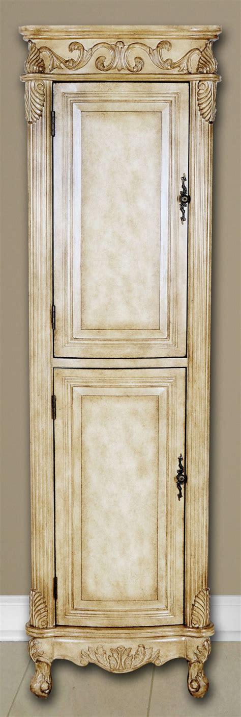 antonia vanity space saving cabinet antique