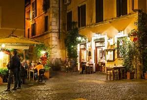 Barrio de Trastevere en Roma, restaurantes, mapa y zonas 101Viajes