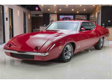 Gran Torino King Cobra by 1970 Ford Torino King Cobra Bud Real Front End For