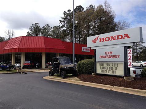 Suzuki Dealership Nc by Dealership Information Team Powersports Raleigh