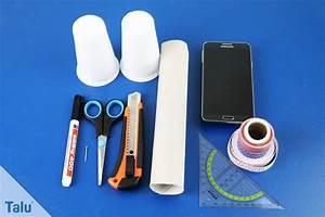 Lautsprecher Gehäuse Selber Bauen : smartphone lautsprecher selber bauen stromlose handy boxen ~ Yasmunasinghe.com Haus und Dekorationen