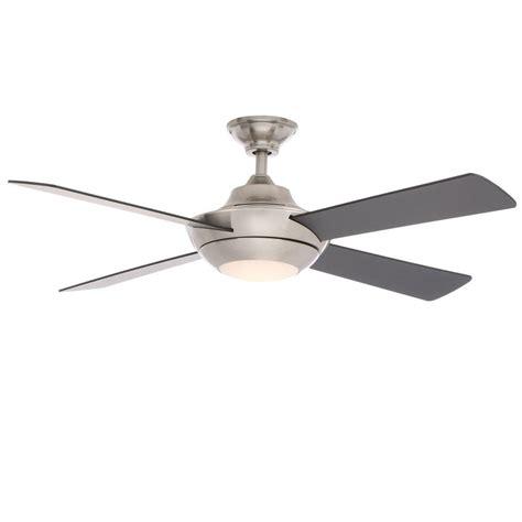 homekit ceiling fan control home decorators collection moonlight ii 52 in led indoor