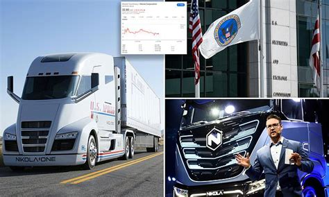 Justice Department joins SEC probe into Nikola after ...