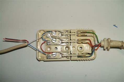 australian ericofon installation wiring