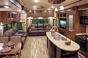 fifth-wheels RV Business