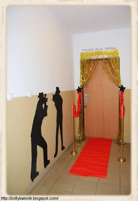 hollywood party decor hollywood party gwiazdy filmowe