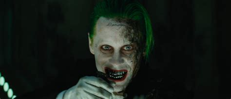A Jared Leto Joker Movie Is In The Works At Warner Bros