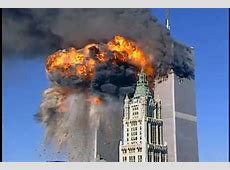 Rare Footage of 911 WTC Attack Militarycom
