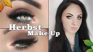 Herbst Make Up : herbst make up 2014 braun und gr nt ne i hannah black ~ Watch28wear.com Haus und Dekorationen