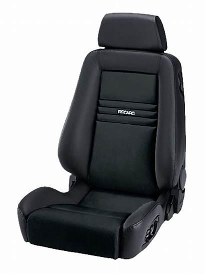 Recaro Ergomed Seat Seats Es Sport Reclining