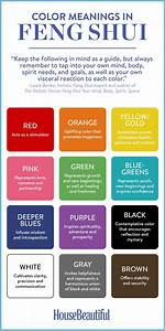 Feng Shui Haustür : how to choose the perfect color the feng shui way feng ~ Lizthompson.info Haus und Dekorationen