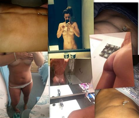 Becky G Nude And Sexy 18 Photos 1 Leaked The Fappening