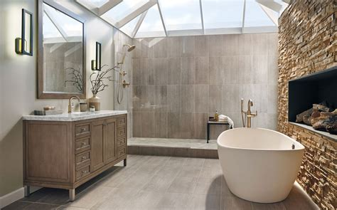 modern brushed gold finishes    kitchen bath faucetlistcom