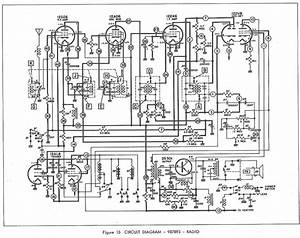 Wonder Bar Radio Circuit Diagram For The 1960 Chevrolet