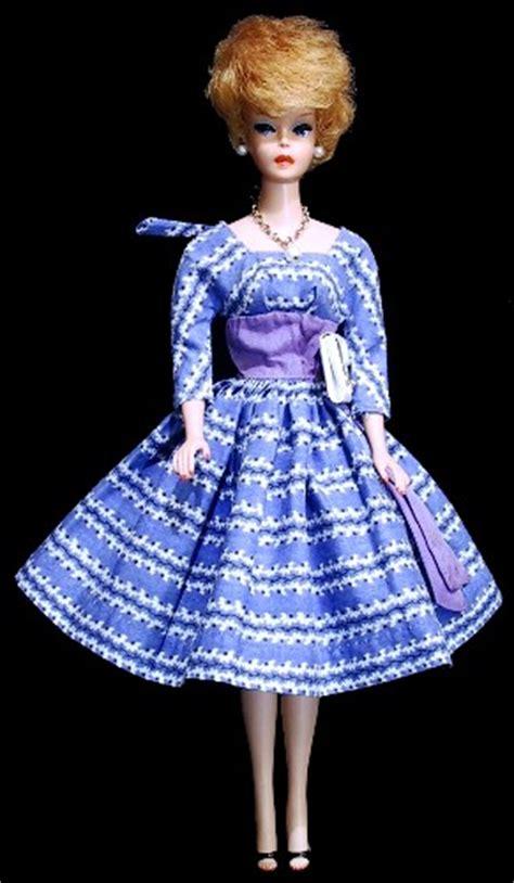 vintage barbie dolls page