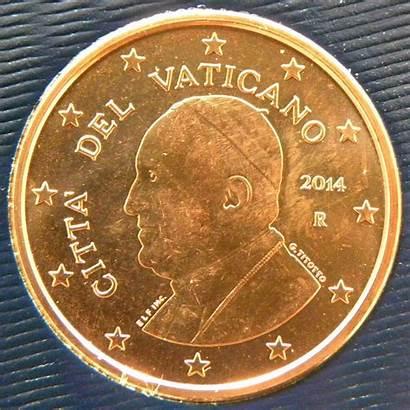Coin Cent Vatican Coins Euro Tv