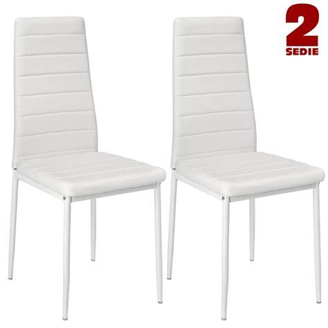 sedie per sala da pranzo prezzi set di 2 sedie per sala da pranzo tavolo cucina eleganti
