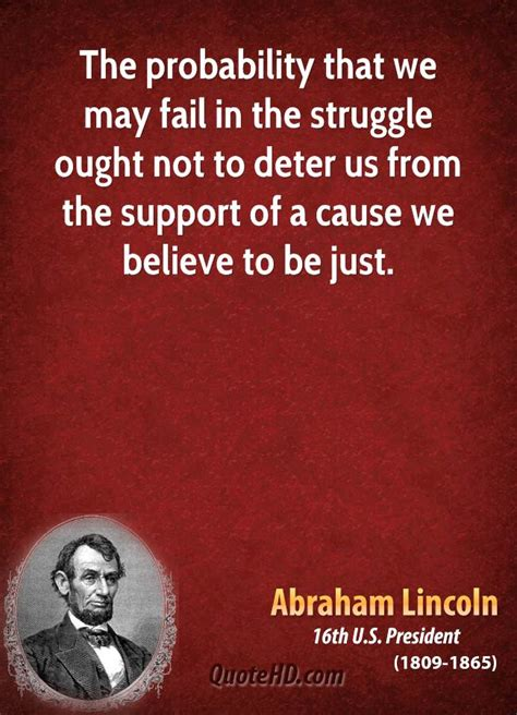 By Abraham Lincoln Quotes Quotesgram