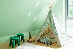 Farben Für Kinderzimmer : farbe im kinderzimmer interview mit alpina farbexpertin isabelle wolf ~ Frokenaadalensverden.com Haus und Dekorationen