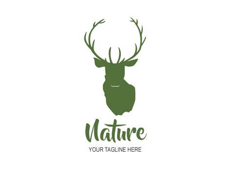 nature logo design  chitic florin dribbble dribbble