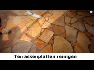 Terrassenplatten Reinigen Beton : terrassenplatten reinigen quarzit naturstein reinigung ~ Michelbontemps.com Haus und Dekorationen