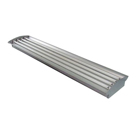 shop elight fluorescent shop light common 4 ft actual
