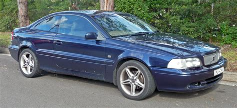 Volvo C70 by File 1998 2002 Volvo C70 Coupe 01 Jpg Wikimedia Commons
